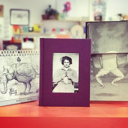 I dimezzati - CTRL books