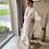Thumbnail: Astrid Romantic Dress Beige