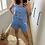 Thumbnail: Comfy Playsuits blauw