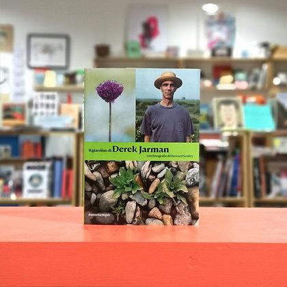 Il giardino di Derek Jarman - edizioni nottetempo