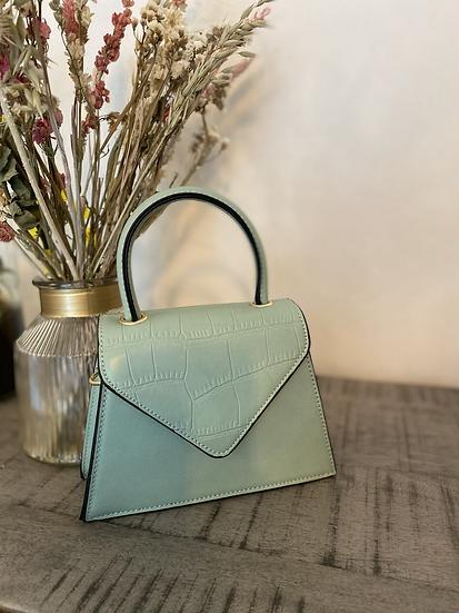 Green Elegance Bag