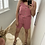 Thumbnail: Comfy Playsuits oud-roos