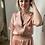 Thumbnail: Dusty Pink Blouse - YENTLKBYYENTL
