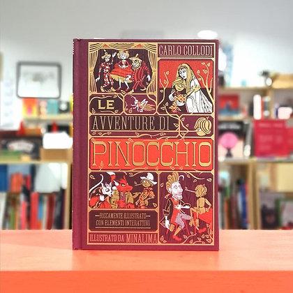 Le avventure di Pinocchio - L'Ippocampo