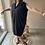 Thumbnail: Classy Dress Black