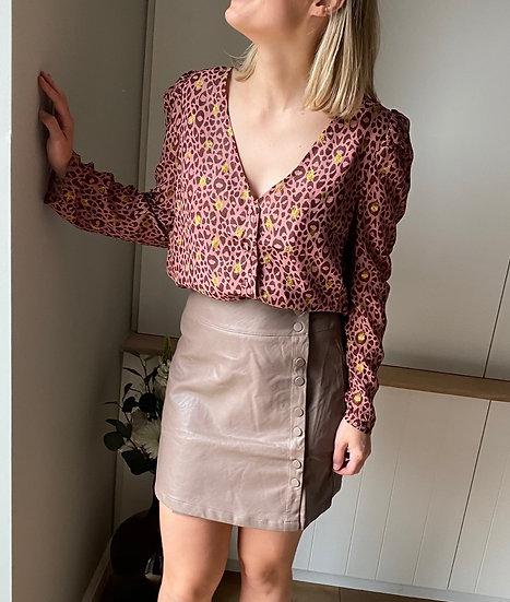 Julia bloes roze