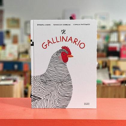 Il gallinario - Quinto quarto