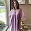 Thumbnail: Romantic Dress Lila