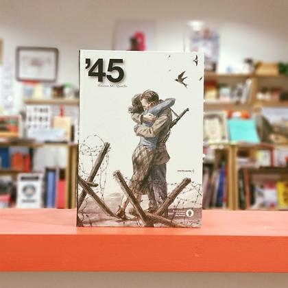 45 - Orecchio Acerbo