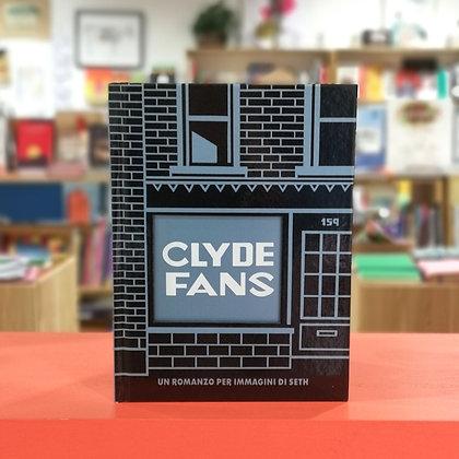 Clyde Fans - Coconino Press