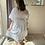 Thumbnail: Romantic Dress White