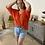 Thumbnail: Crochet Sweater Oranje