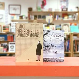 Luigi Meneghello apprendista italiano - Becco Giallo