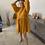 Thumbnail: Sweet Mustard Dress