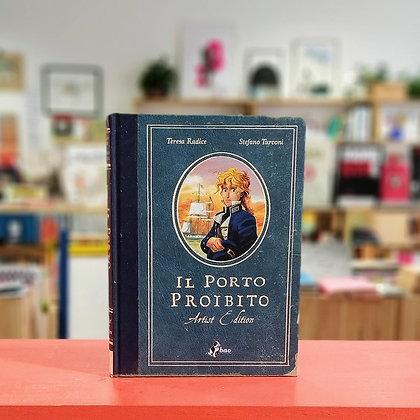 Il Porto Proibito - Bao publishing