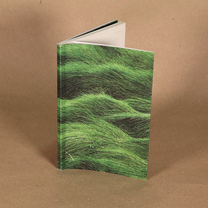 Quaderno prato