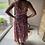 Thumbnail: LillieRose Maxi Dress Rood