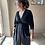 Thumbnail: Caro Romantic Dress Black