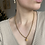 Thumbnail: Yellow Heart Necklace