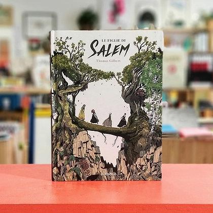 Le figlie di Salem - Diablo