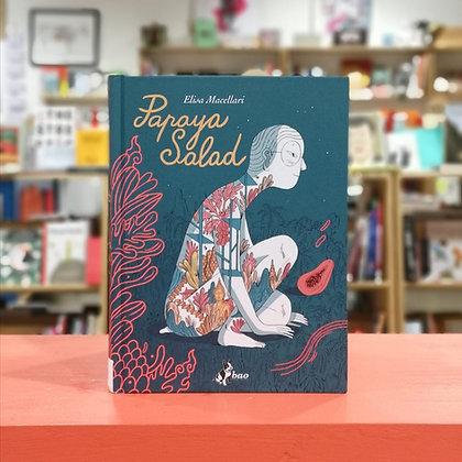 Papaya Salad - BAO Publishing