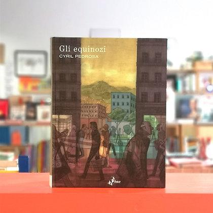 Gli Equinozi - BAO Publishing