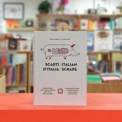 Scarti d'Italia - Corraini Edizioni