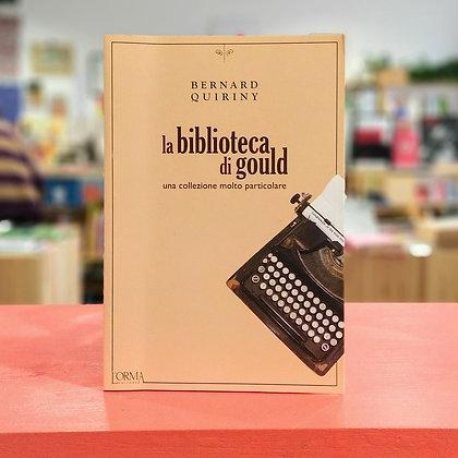 La biblioteca di Gould - L'orma editore