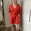 Thumbnail: Red Playsuit