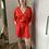 Thumbnail: Red Playsuit - YENTLKBYYENTL