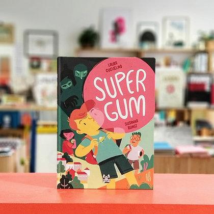 Supergum - Bao publishing