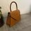 Thumbnail: Marron Elegance Bag