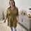 Thumbnail: Split blouse/dress