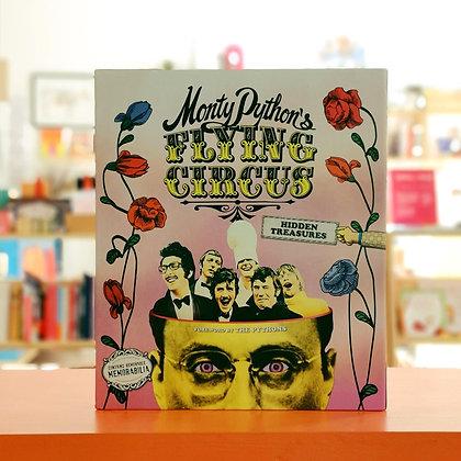Monty Python's Flying Circus: Hidden Treasures - Carlton Books Ltd