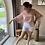 Thumbnail: Jasmien Blouse Pink