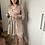 Thumbnail: Beige Gold Dress