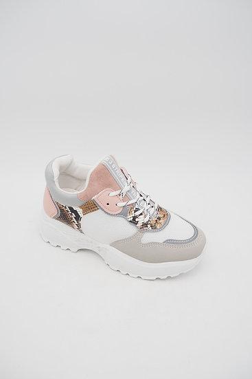 Chunky sneaker roos