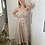 Thumbnail: Beige long dress