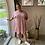 Thumbnail: Sunny Flower Dress Pink