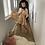 Thumbnail: Tetra Dress shor Camel