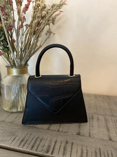 Black Elegance Bag