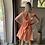 Thumbnail: Star Dress Salmon Rose