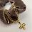 Thumbnail: Jasseron Bracelet Leaves