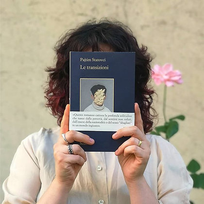 Le transizioni - Sellerio Editore