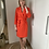 Thumbnail: Red Blazer Dress