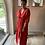 Thumbnail:  Caro Romantic Dress Red