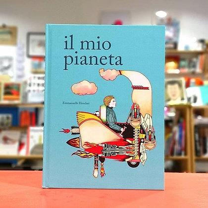 Il mio pianeta - Logos edizioni