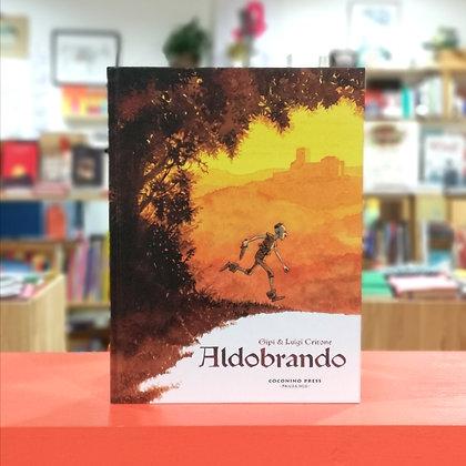 Aldobrando - Coconino Press