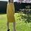 Thumbnail: Lovely Mustard Dress