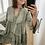 Thumbnail: Tetra Dress short Kaki
